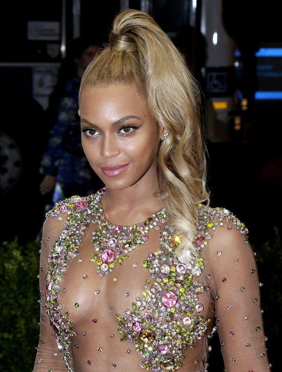 Pierwszy koncert Beyonce promuj�cy Lemonade zadedykowa�a... Jayowi Z (VIDEO)