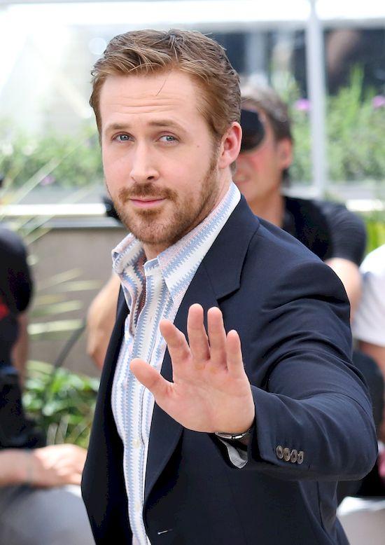 Ryan Gosling i Eva Mendes w końcu zostali małżeństwem!