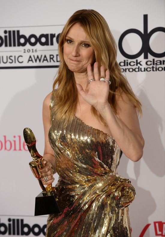 Wyznanie Celine Dion o zmarłym mężu wzruszy Was do łez