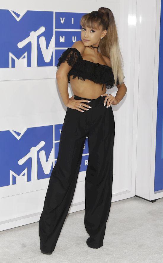 Zobacz występy wokalistów na MTV VMA 2016: Rihanna, Grande, Beyonce i innych!