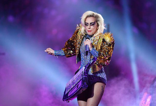 Występ Lady Gagi na Festiwalu Coachella 2017 robi ogromne wrażenie! (VIDEO)