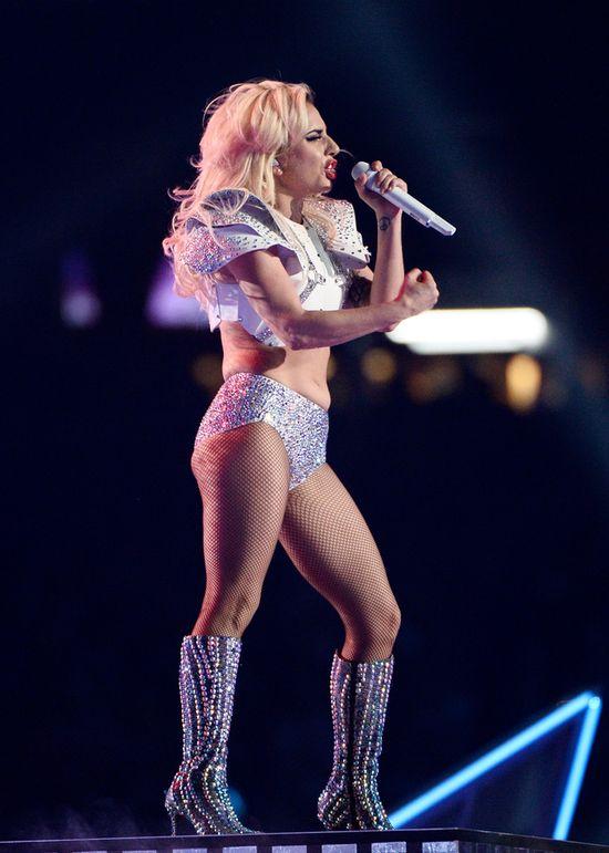 Lady Gaga zwyzywano od GRUBASÓW. Jej odpowiedź zniszczyła hejterów!