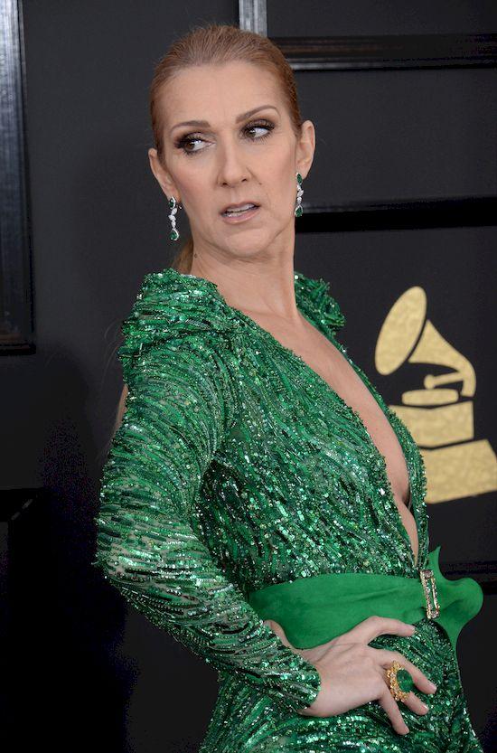 Celine Dion ROZEBRAŁA SIĘ dla Vouge'a! (ZDJĘCIE)