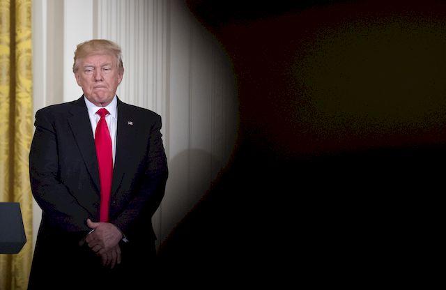 Melania Trump udowodniła, CO myśli o Donaldzie i jego prośbach?