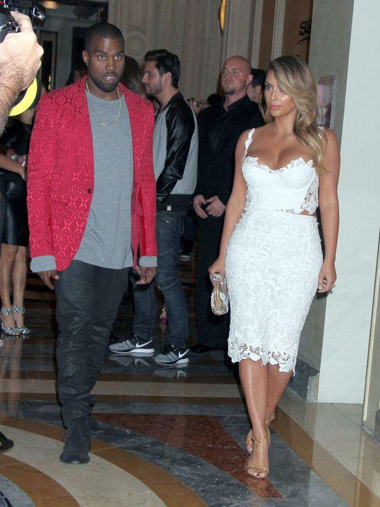 Gorąca i seksowna Kim Kardashian? (FOTO)