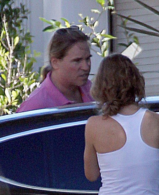 Czy Val Kilmer zaczął się odchudzać? (FOTO)
