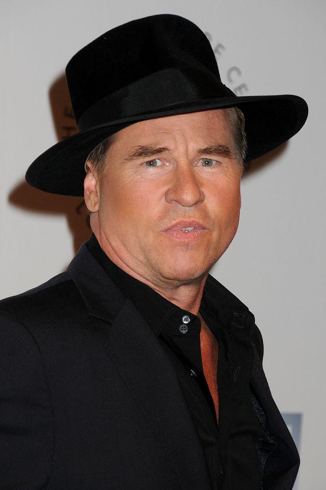 Val Kilmer jest w coraz gorszym stanie. Zmaga się z nowotworem