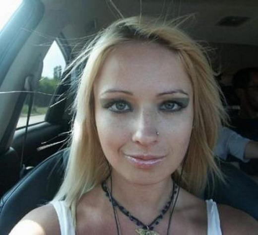 Valeria Lukyanova - żywa Barbie