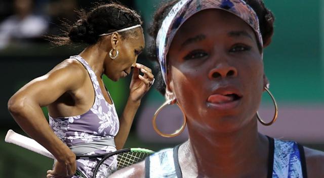 Dramatyczne wyznanie Venus Williams o śmiertelnym wypadku, który spowodowała!