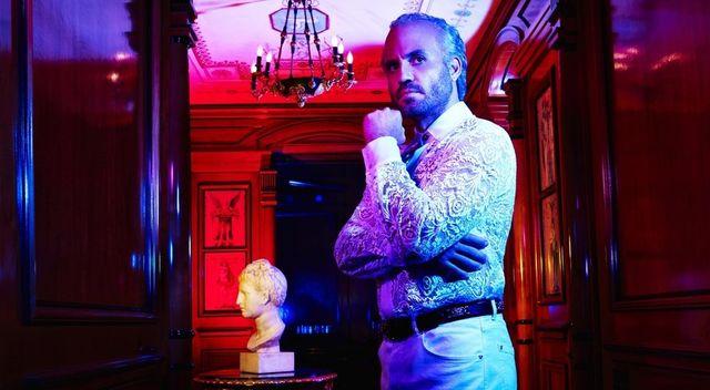 Tajemnicza śmierć Gianniego Versace: martwa biała gołębica i wiele pytań
