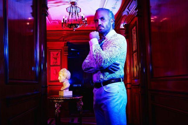 Tajemnicza śmierć Gianniego Versace: martwa biała gołębica i mnóstwo pyta