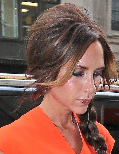 Victoria Beckham: Czuję się jak stara torba!