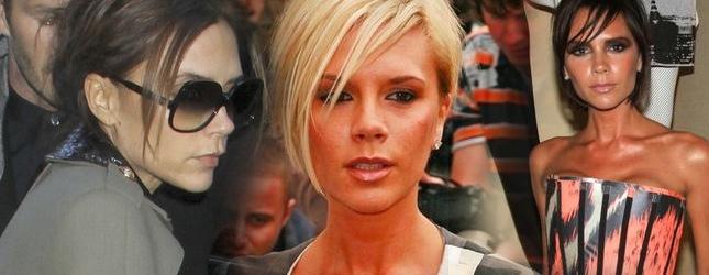 Victoria Beckham: Nigdy więcej sztucznej opalenizny!