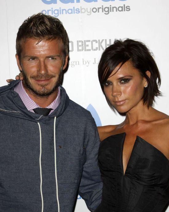 David Beckham PORZUCIŁ Victorię? Co się stało?