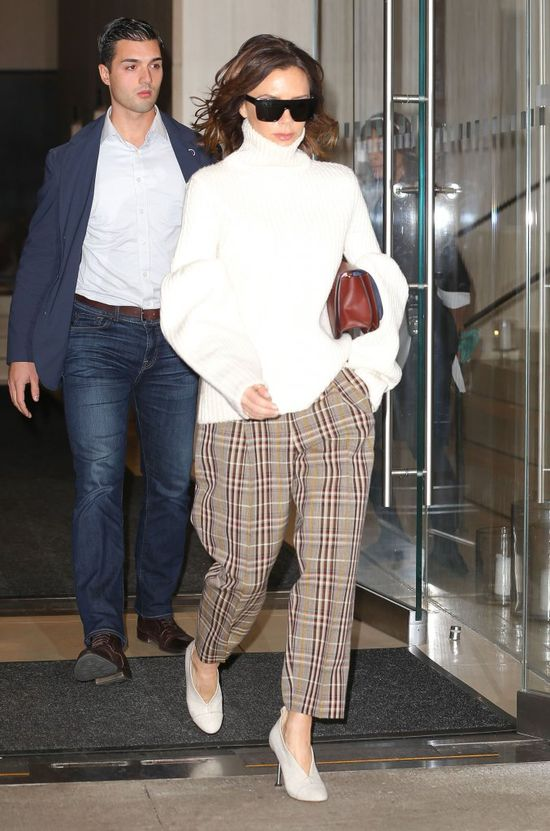Victoria Beckham POLEGŁA na OWSIANCE. Musicie to zobaczyć!