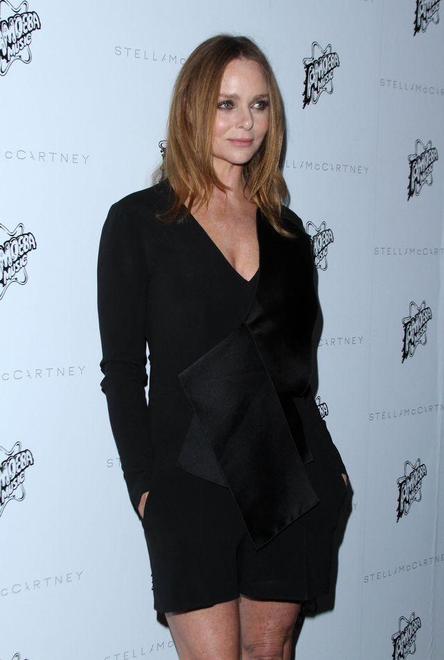 Stella McCartney jest WŚCIEKŁA na Victorię Beckham