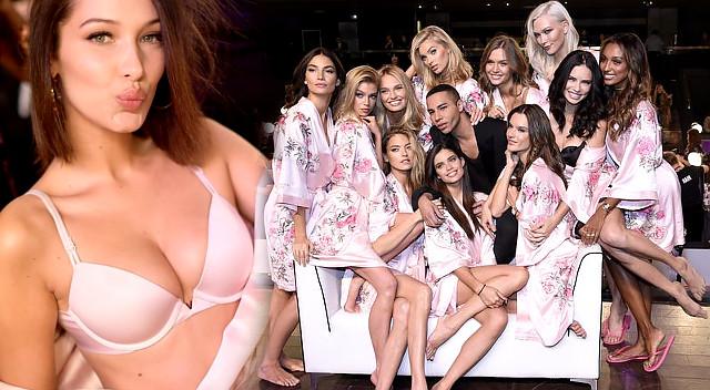 Victoria's Secret 2017 – mamy ZDJĘCIA ZZA KULIS pokazu!