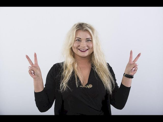 Posłuchajcie polskiej Adele! Beata Spychalska zadziwiła jurorów (VIDEO)