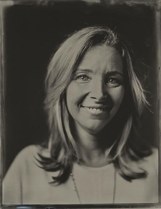 Victoria Will stworzyła niezwykłe portrety gwiazd (FOTO)