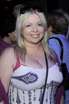 Violetta Arlak schud�a 20 kilogram�w (FOTO)