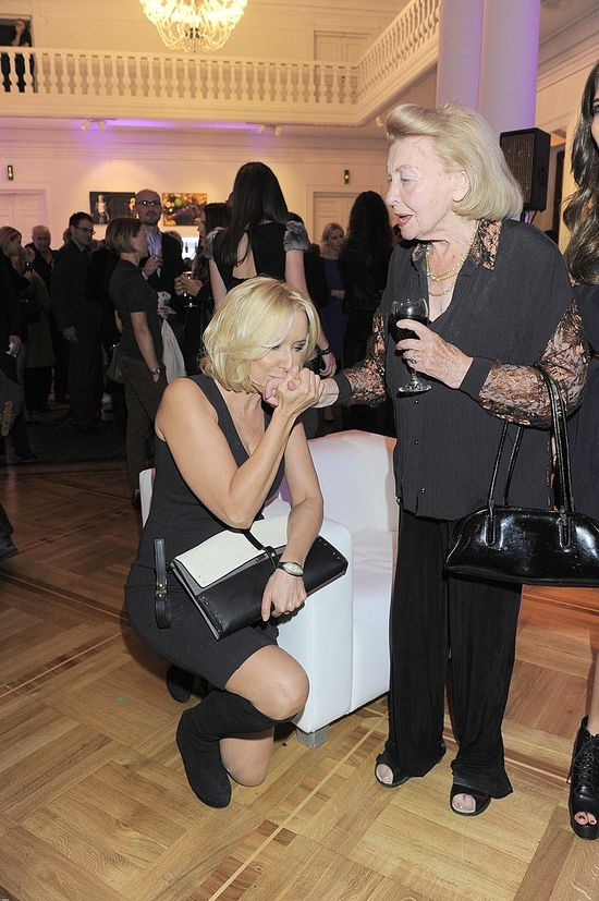 Gwiazdy na gali Viva Photo Awards (FOTO)