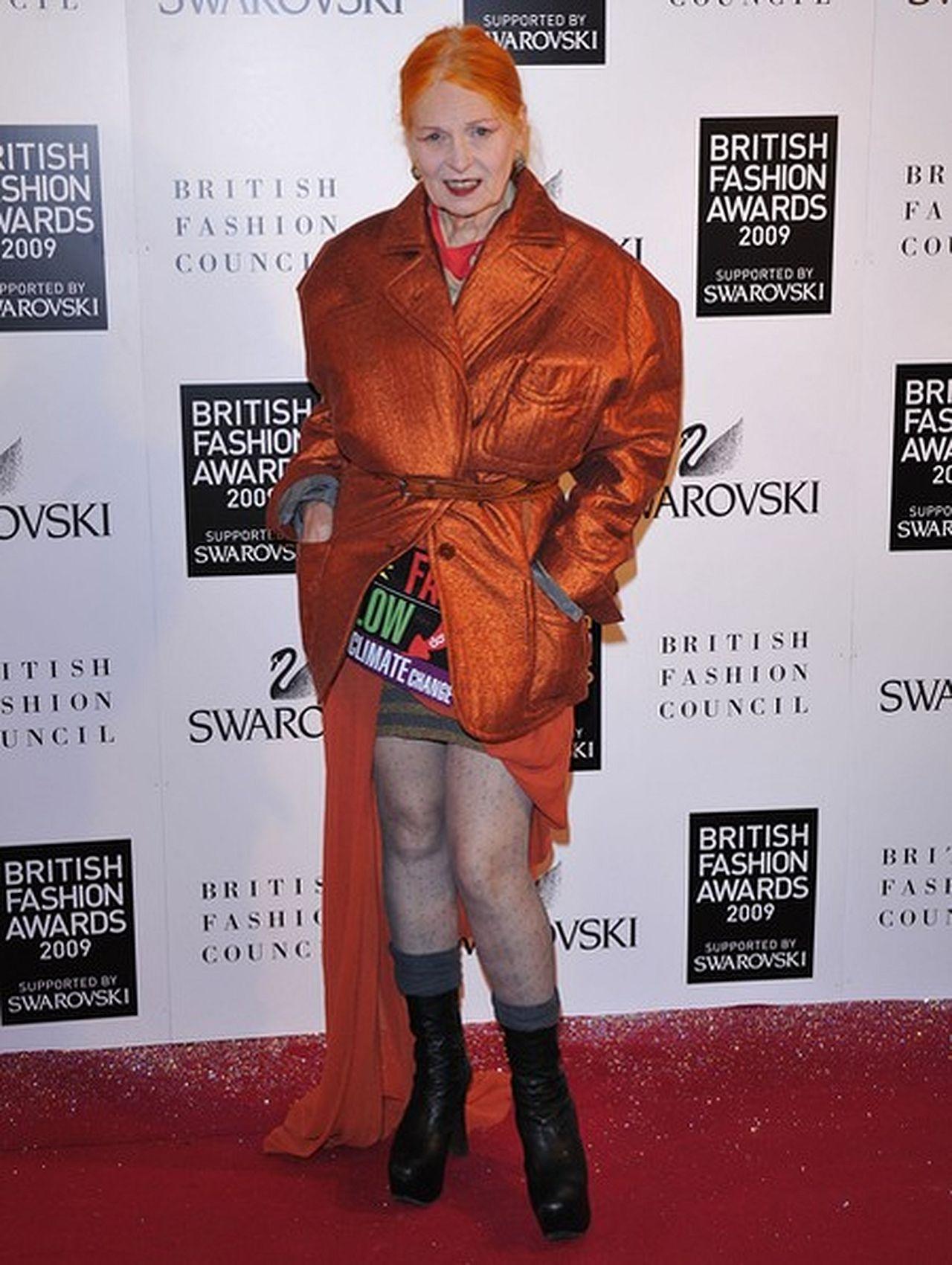 Sławni projektancji - kreują modę, a niektórzy sami wyglądają ŹLE