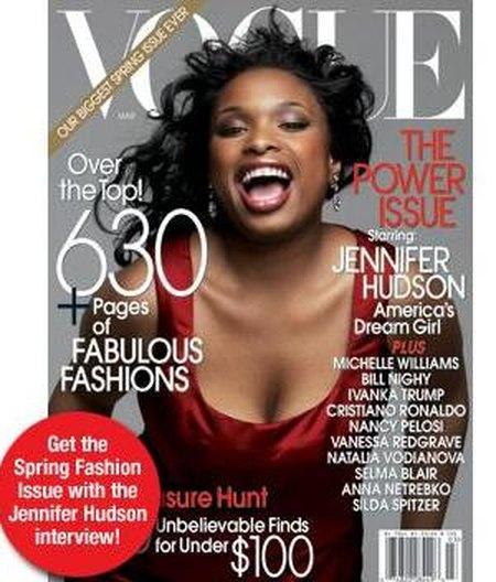 Vogue nie będzie promował anorektycznych modelek?