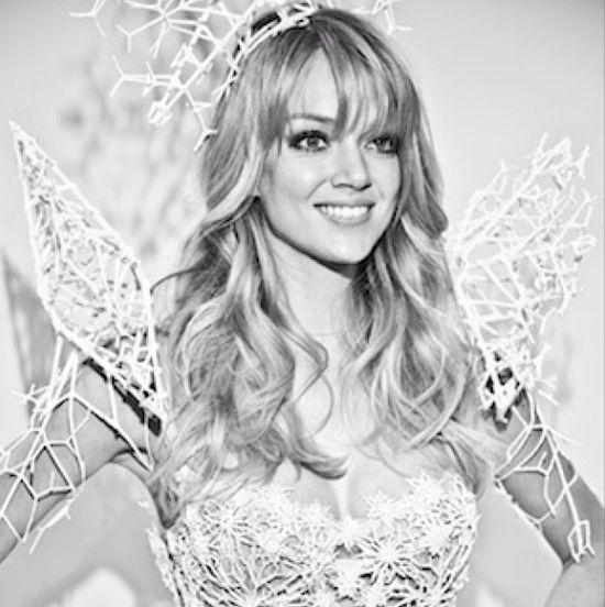 Aniołki Victoria's Secret przygotowują się do pokazu (FOTO)