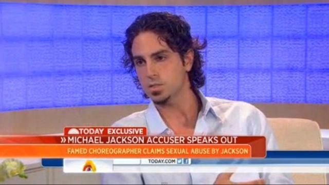 Są dowody, że Michael Jackson molestował dzieci (VIDEO)