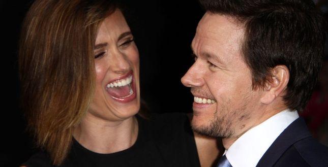 Żona Marka Wahlberga żartuje sobie z fotek Biebera