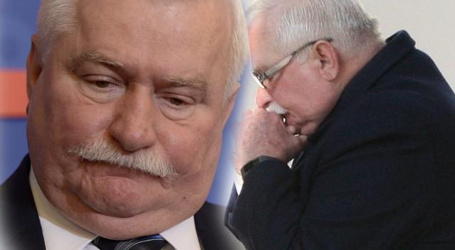 Nie żyje syn Lecha Wałęsy
