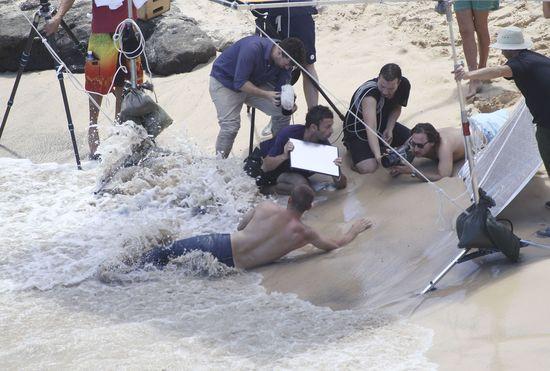 Paul Walker w sesji zdjęciowej dla Davidoffa (FOTO)