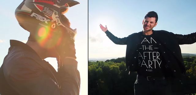 Wojtek z Warsaw Shore nagra� teledysk (VIDEO)