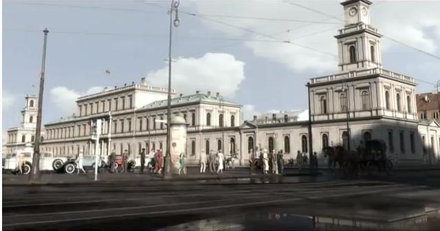 Warszawa 1935 3D już w kinach (VIDEO)