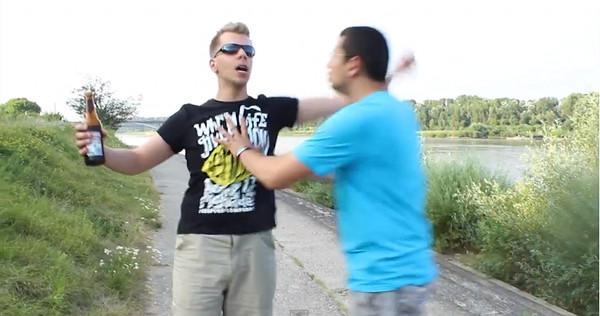 Ironicznie o Warszawiakach (VIDEO)
