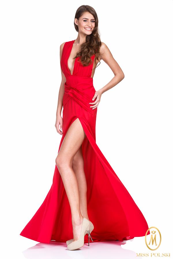 Oto 25 finalistek konkursu Miss Polski 2014 (FOTO)