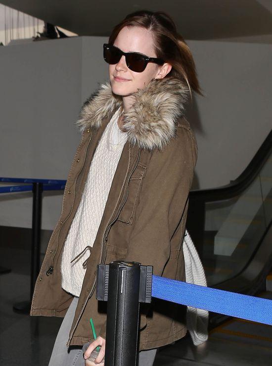 Emma Watson i Hermiona Granger maj� du�o wsp�lnego