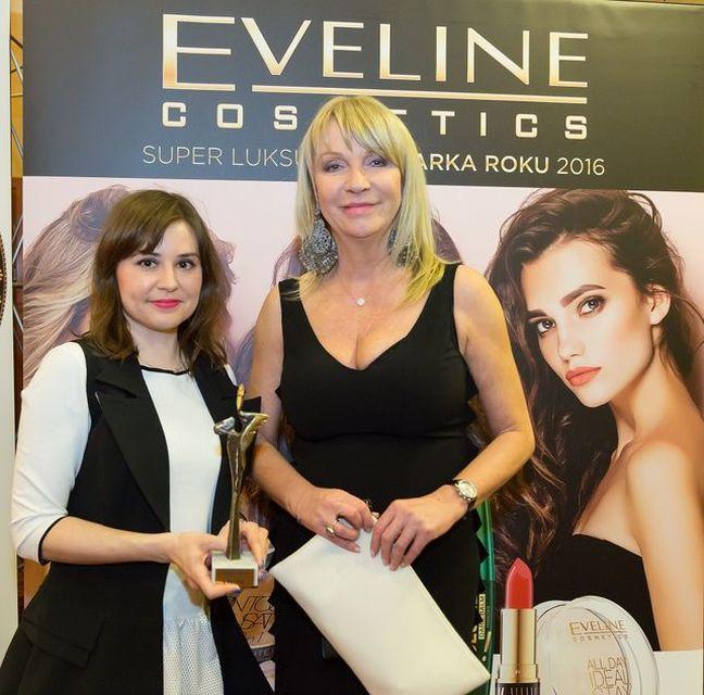Eveline Cosmetics Super Sukces Roku 2017