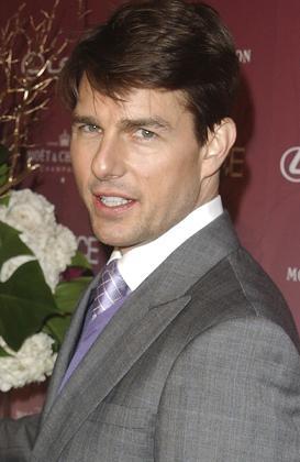 Tom Cruise jest wściekły