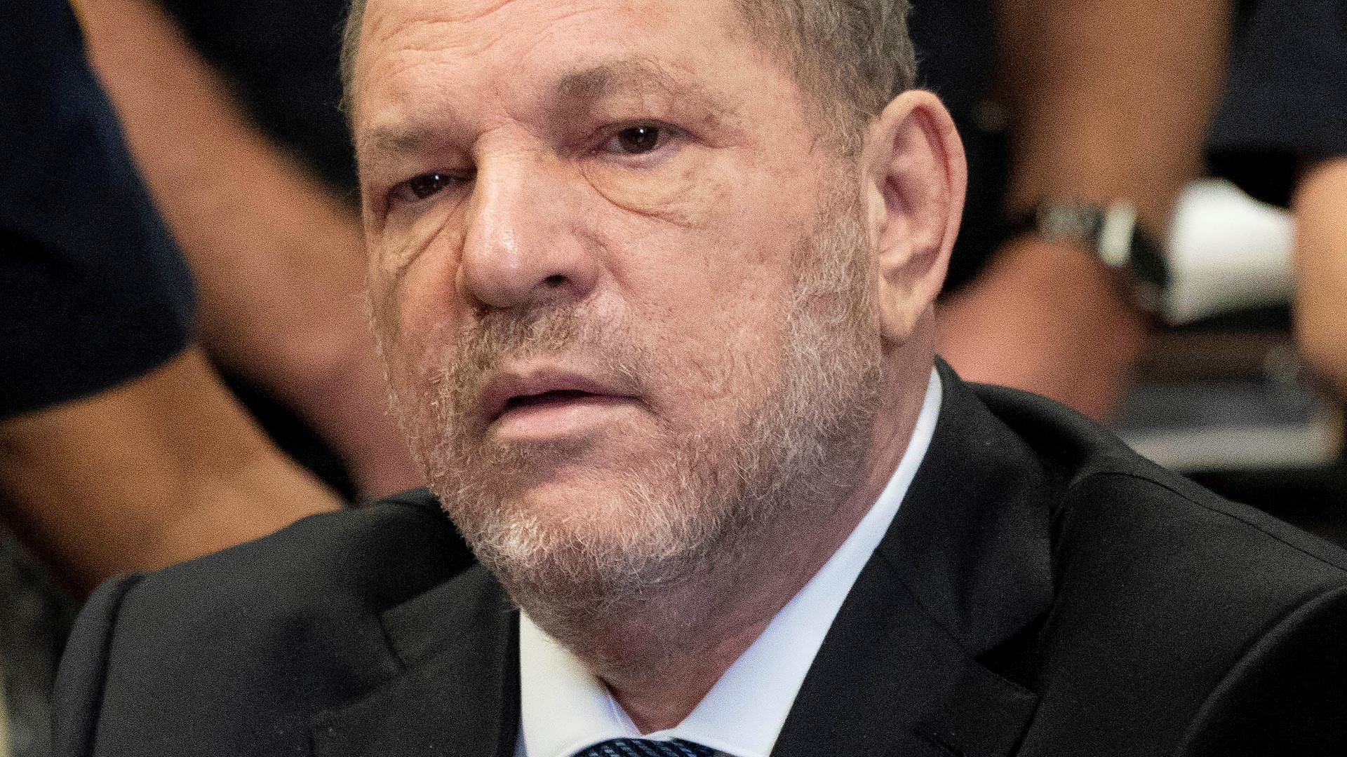 Z OSTATNIEJ CHWILI: Harvey Weinstein molestował 16-letnią aktorkę z POLSKI