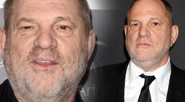 Weinstein został UDERZONY w restauracji: Jesteś kawałkiem g**na! (VIDEO)
