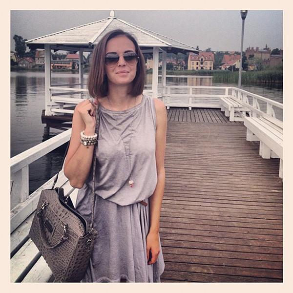 Anna Wendzikowska pokazuje seksowne zdjęcia z wakacji (FOTO)