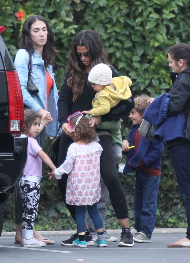 Wendzikowska pogada�a sobie z McConaughey'em o dzieciach