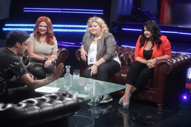 Weronika Grycan dostanie program w kanale Viva?
