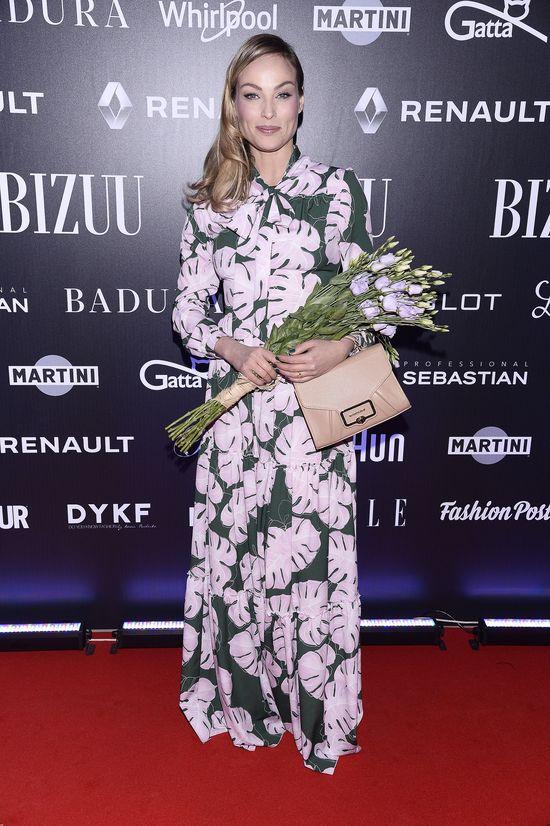 Plejada polskich gwiazd na pokazie Bizuu 2017! Która z nich wyglądała najlepiej?
