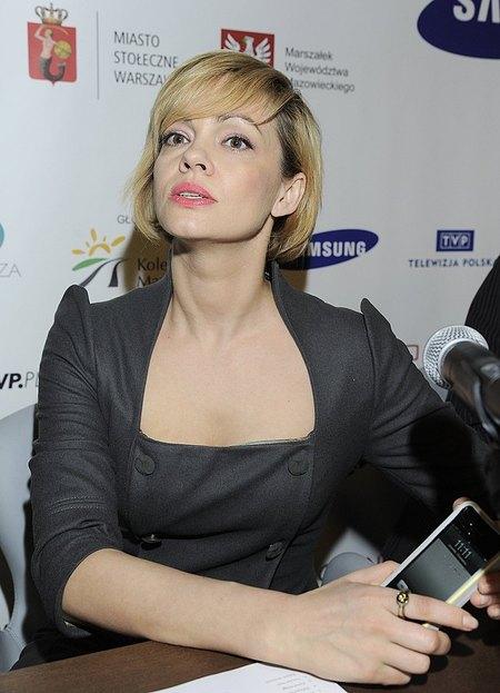 Weronika Marczuk: czy to miłość tak ją uskrzydla? (FOTO)