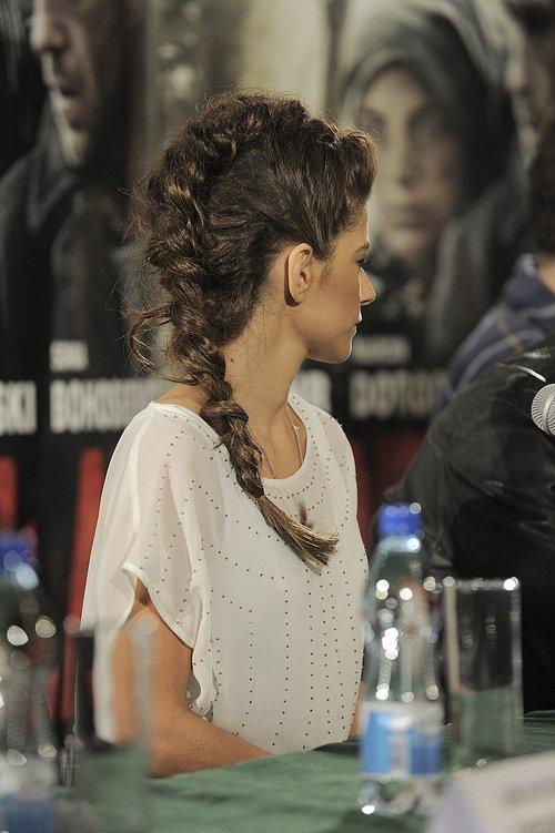 Weronika Rosati - przed trzydziestką takie zmarszczki? (FOTO