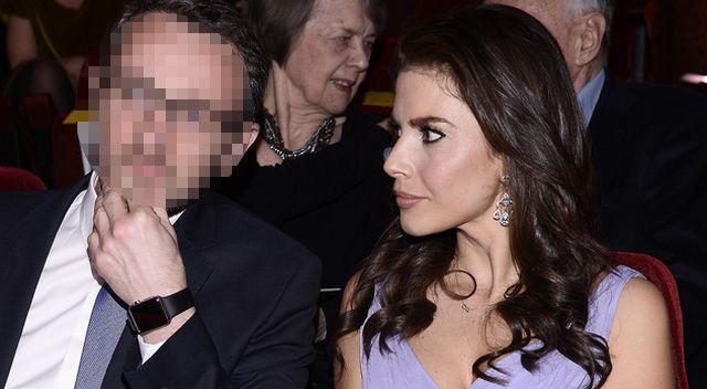 Weronika Rosati z partnerem na gali Orłów – czy to pierścionek zaręczynowy?