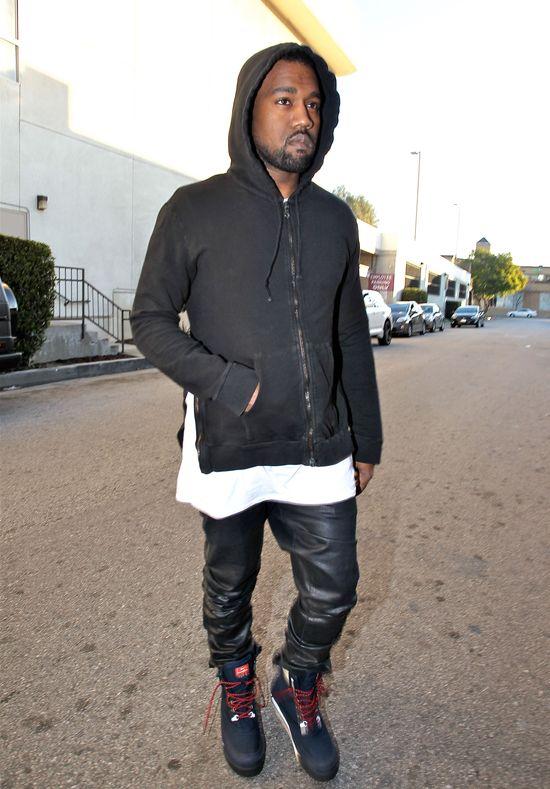 Idol jest za bardzo mainstreamowy dla Kanye Westa