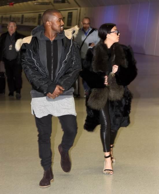 Ta prośba rozbawiła Kanye Westa [VIDEO]
